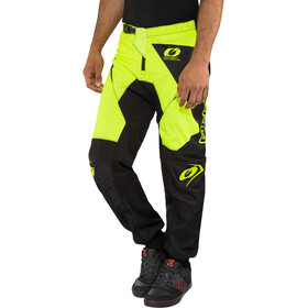 ONeal Matrix Pants Men Ridewear neon yellow